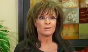 Sarah Palin confused