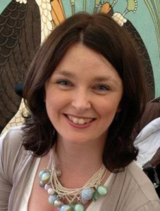Aiveen Cooper