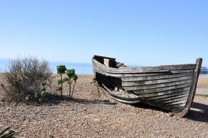 burtonboat